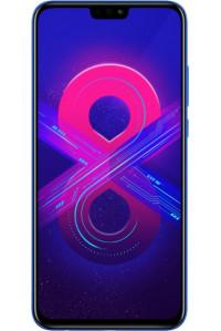 Honor 8X 4/64Gb синий