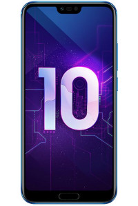 Honor 10 4/64Gb синий