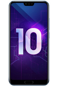 Honor 10 4/64Gb серый