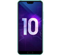Honor 10 4/64Gb зеленый