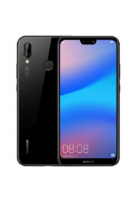 Honor P20 Lite 4/64Gb черный