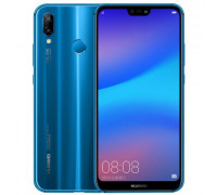 Honor P20 Lite 4/64Gb синий