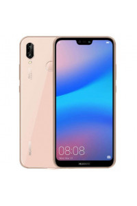 Honor P20 Lite 4/64Gb золотой