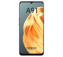 Oppo A91 8/128Gb Черный