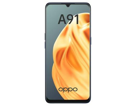 Oppo A91 8/128Gb Черный в Туле