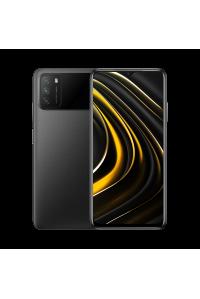 Xiaomi Poco M3 4/64GB Черный
