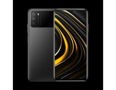 Xiaomi Poco M3 4/128GB Черный в Туле