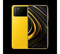Xiaomi Poco M3 4/64GB Желтый