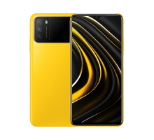 Xiaomi Poco M3 4/128GB Желтый
