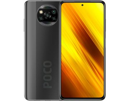 Xiaomi Poco X3 6/64GB Серый в Туле