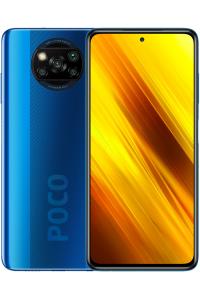 Xiaomi Poco X3 6/64GB Синий