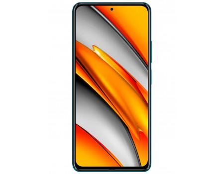 Xiaomi Xiaomi Poco F3 8/256GB Синий в Туле