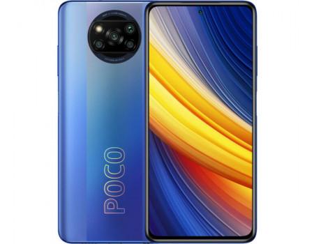 Xiaomi Poco X3 Pro 6/128GB Синий в Туле