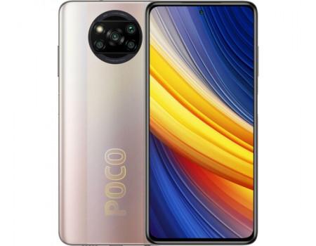 Xiaomi Poco X3 Pro 6/128GB Бронзовый в Туле