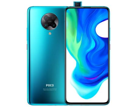 Xiaomi Poco F2 Pro 6/128GB Синий в Туле