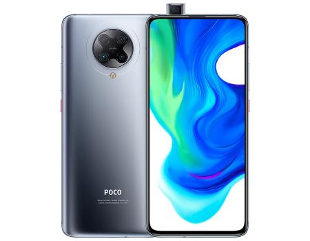 Xiaomi Poco F2 Pro 6/128GB Серый в Туле