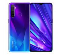 Realme 5 Pro 4/128Gb Синий