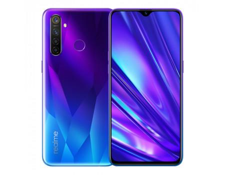 Realme 5 Pro 8/128Gb Синий в Туле