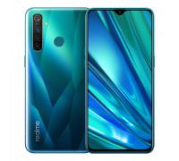 Realme 5 Pro 4/128Gb Зеленый