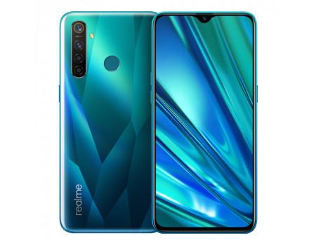 Realme 5 Pro 4/128Gb Зеленый в Туле