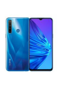 Realme 5 3/64Gb Синий