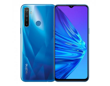 Realme 5 3/64Gb Синий в Туле