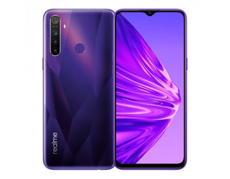 Realme 5 3/64Gb Фиолетовый в Туле