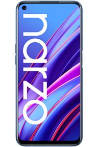 Realme Narzo 30 6/128Gb Синий
