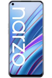 Realme Narzo 30 6/128Gb Серебристый