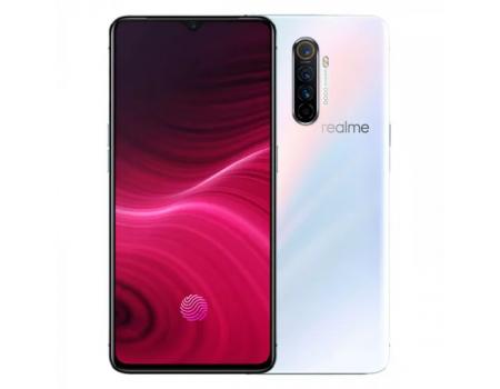 Realme X2 Pro 8/128Gb Белый в Туле