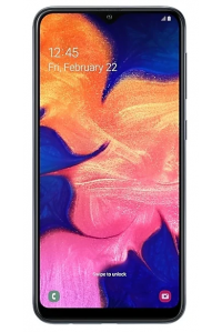 Samsung Galaxy A10 32Gb Черный