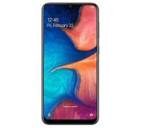 Samsung Galaxy A20 32Gb Черный