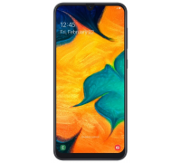 Samsung Galaxy A30 64Gb Черный