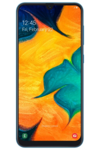 Samsung Galaxy A30 32Gb Синий