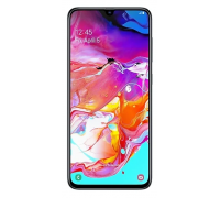Samsung Galaxy A70 128Gb Черный