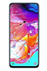 Samsung Galaxy A70 128Gb Синий
