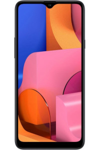 Samsung Galaxy A20s 32Gb Черный