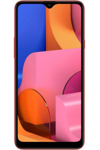 Samsung Galaxy A20s 32Gb Красный