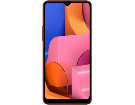 Samsung Galaxy A20s 32Gb Красный в Туле