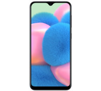 Samsung Galaxy A30s 3/64Gb Черный