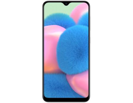 Samsung Galaxy A30s 3/32Gb Белый в Туле