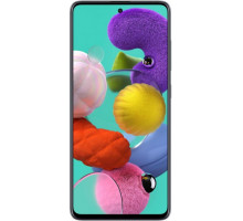 Samsung Galaxy A51 6/128Gb Черный