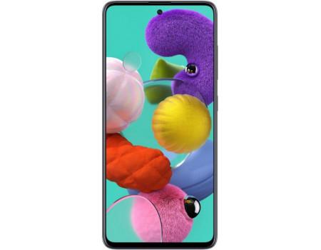 Samsung Galaxy A51 4/64Gb Черный в Туле