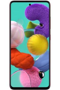 Samsung Galaxy A51 4/64Gb Красный
