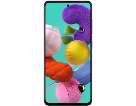 Samsung Galaxy A51 6/128Gb Красный в Туле