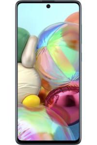 Samsung Galaxy A71 6/128Gb Голубой
