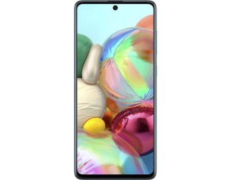 Samsung Galaxy A71 6/128Gb Голубой в Туле
