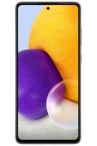 Samsung Galaxy A72 8/256Gb Черный