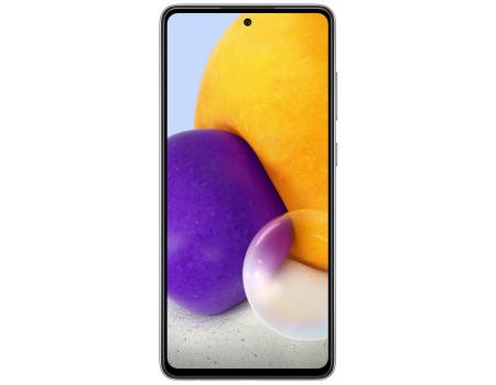 Samsung Galaxy A72 8/256Gb Черный в Туле