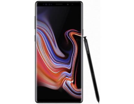 Samsung Galaxy Note 9 128Gb (черный) в Туле